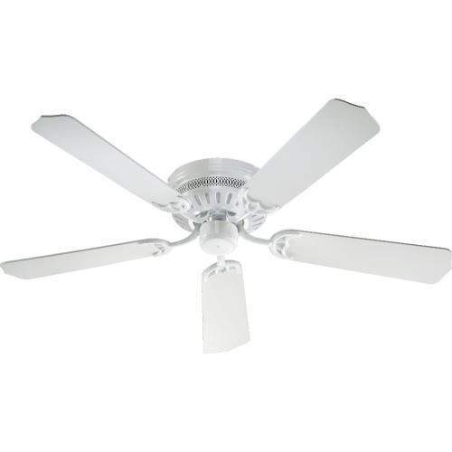 Quorum Lighting 11525 Custom Hugger - Ceiling Fan in Traditional style - 52 inches wide by 7.87 inches high