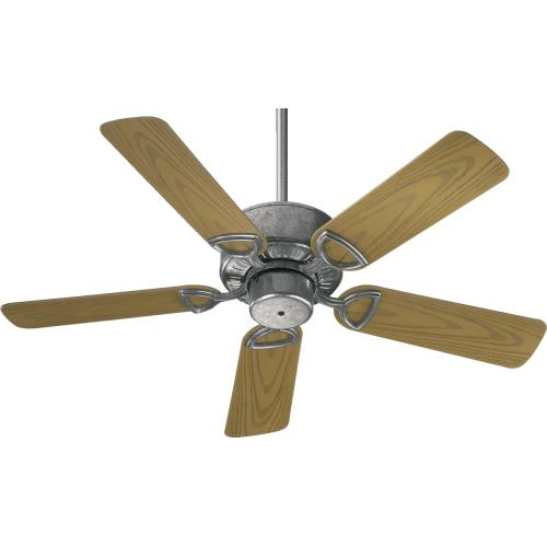 Quorum Lighting 143425 Estate - 42 Inch Patio Fan