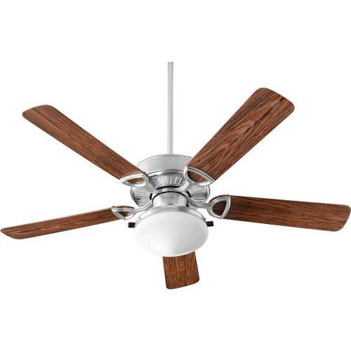 Quorum Lighting 143525 Estate - 52 Inch Patio Ceiling Fan