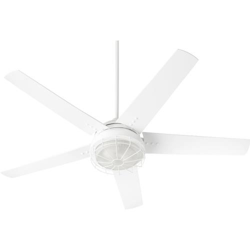 "Quorum Lighting 16605 Westland - 60"" Patio Fan with Light Kit"