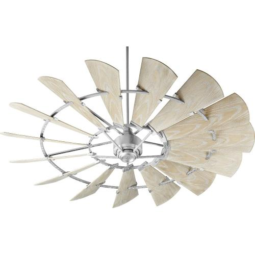 Quorum Lighting 197215 Windmill - 72 Inch Ceiling Fan