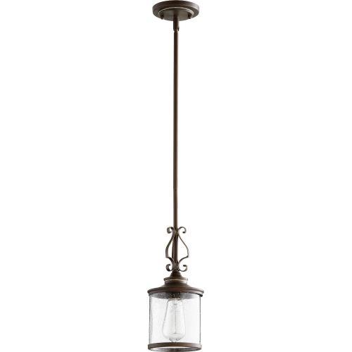 Quorum Lighting 3073 San Miguel - One Light Pendant