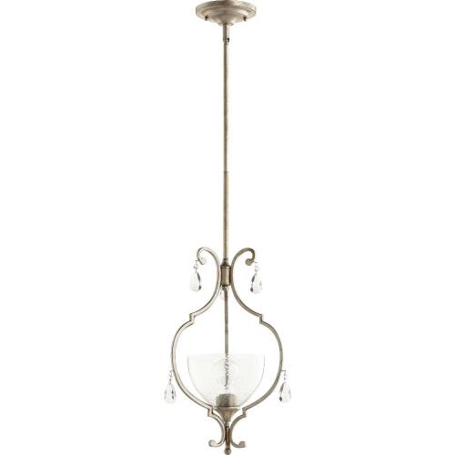 Quorum Lighting 3814 Ansley - One Light Pendant