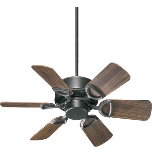 Quorum Lighting 43306 Estate - Ceiling Fan in Transitional style - 30 inches wide by 12 inches high
