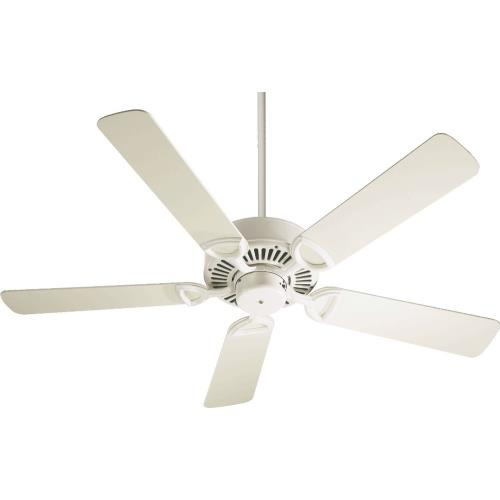 Quorum Lighting 43525 Estate - Ceiling Fan in Traditional style - 52 inches wide by 12.09 inches high