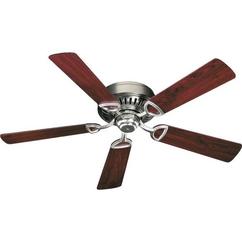 Quorum Lighting 51525 Medallion - Ceiling Fan in Traditional style - 52 inches wide by 7.48 inches high