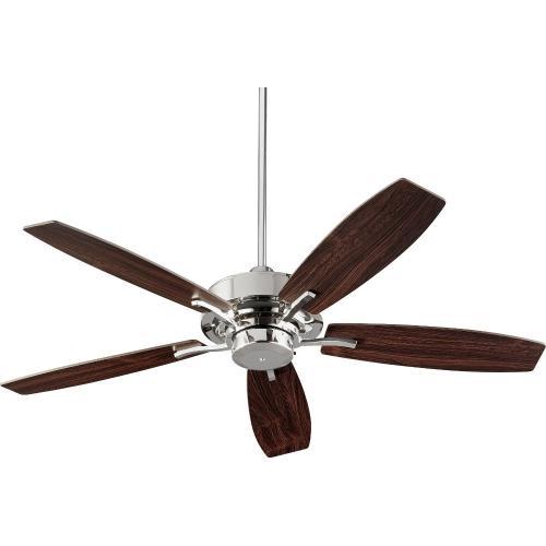 Quorum Lighting 64525-62 Soho - 52 Inch Ceiling Fan