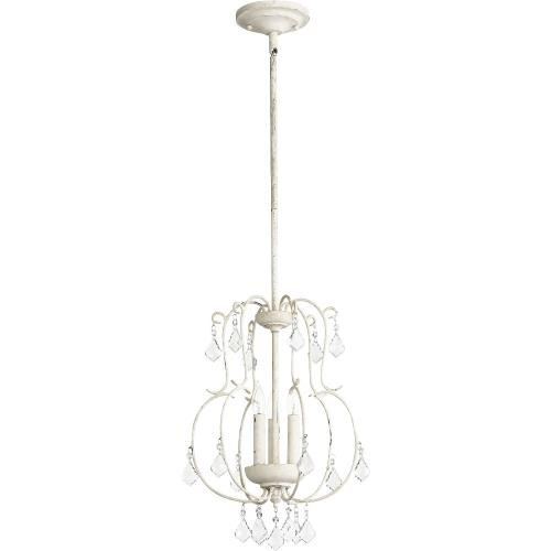 Quorum Lighting 6905-3 Ariel - Three Light Pendant