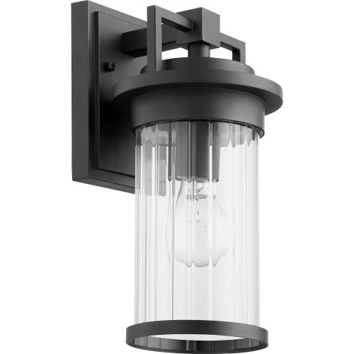 Quorum Lighting 7215-69 Dimas - One Light Outdoor Wall Lantern