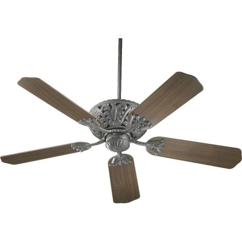 Quorum Lighting 85525-44 Windsor - 52 Inch Ceiling Fan