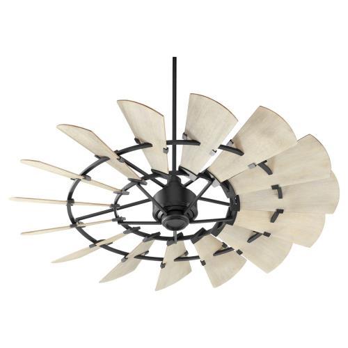 Quorum Lighting 96015-69 Windmill - 60 Inch Ceiling Fan
