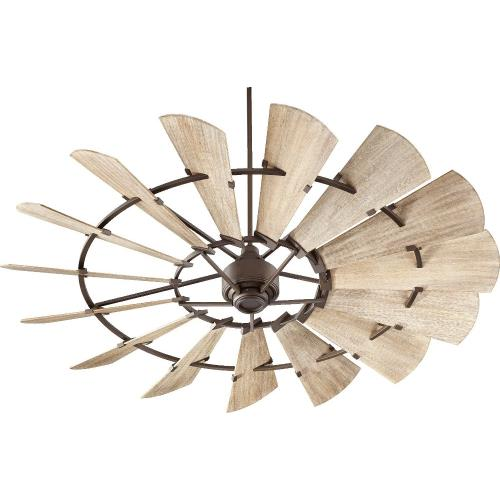 Quorum Lighting 97215 Windmill - 72 Inch Ceiling Fan