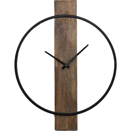 Renwil Inc CL220 Pearl - 25.5 Inch Clock
