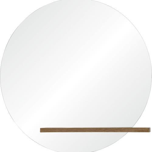 Renwil Inc MT2270 Bassett - 36 Inch Round Mirror