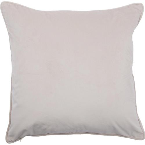 Renwil Inc PWFL1080 Biscuit - 20 Inch Sqaure Pillow