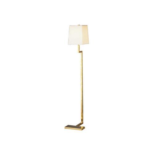 Robert Abbey Lighting 149 Doughnut - 1 Light Floor Lamp