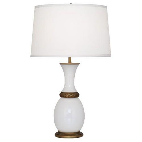 Robert Abbey Lighting 3326 Williamsburg Ludwell - 29.75 Inch One Light Table Lamp