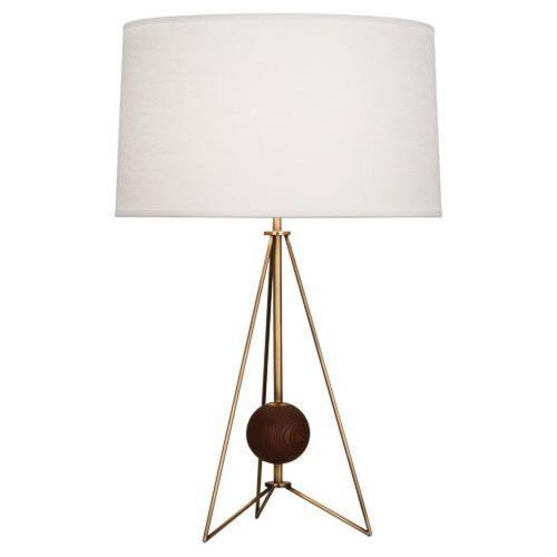 Robert Abbey Lighting 781 Jonathan Adler Ojai - One Light Table Lamp