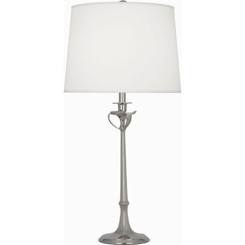 Robert Abbey Lighting 280 Seine - 30.88 Inch One Light Table Lamp