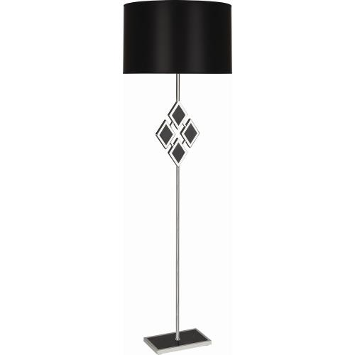 Robert Abbey Lighting 381 Edward - One Light Table Lamp