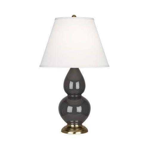 Robert Abbey Lighting CR10X Double Gourd - One Light Small Accent Lamp