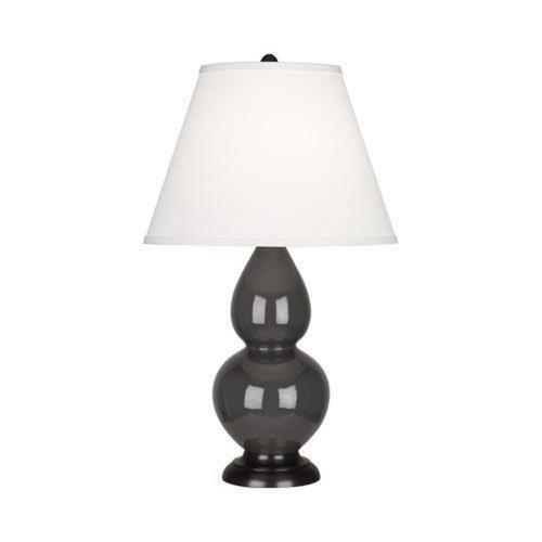 Robert Abbey Lighting CR11X Double Gourd - One Light Small Accent Lamp