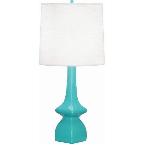 Robert Abbey Lighting Jasmine Jasmine - One Light Table Lamp