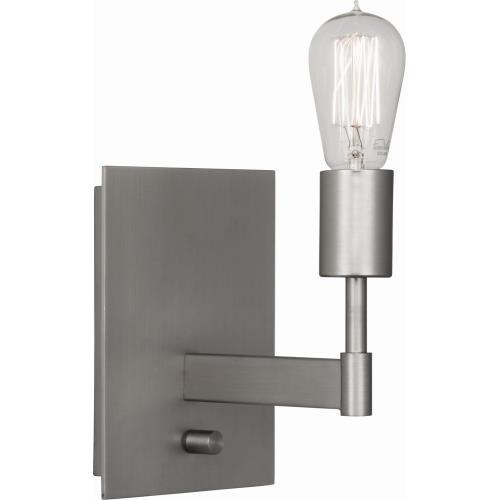 Robert Abbey Lighting S2169 Petriolo - One Light Wall Sconce