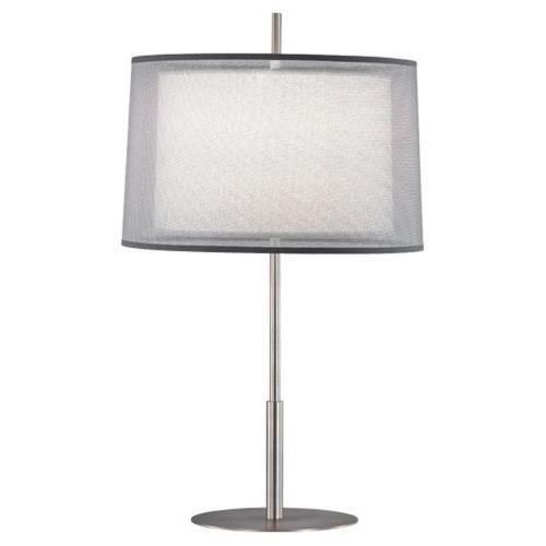 Robert Abbey Lighting S2190 Saturnia - One Light Table Lamp