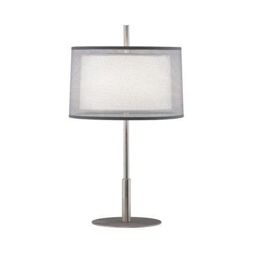 Robert Abbey Lighting S2194 Saturnia - One Light Accent Lamp