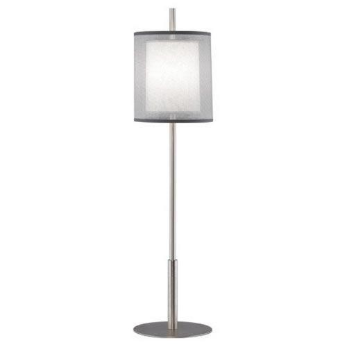 Robert Abbey Lighting S2195 Saturnia - One Light Buffet  Lamp