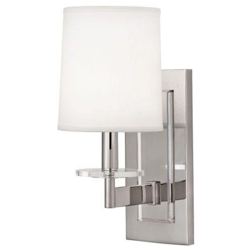 Robert Abbey Lighting S3381 Alice - One Light Wall Sconce