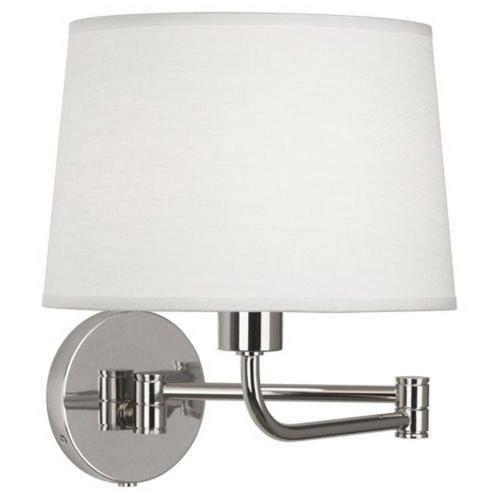 Robert Abbey Lighting S464 Koleman - One Light Wall Sconce