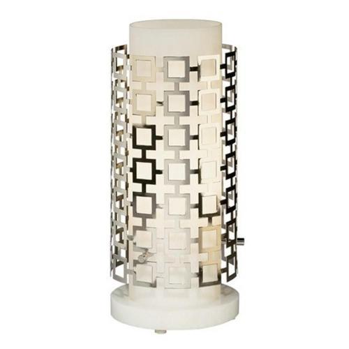 Robert Abbey Lighting S660 Jonathan Adler Parker - 16.13 Inch 1 Light Table Lamp