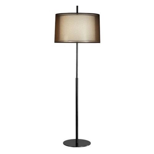 Robert Abbey Lighting Z2181 Saturnia - One Light Floor Lamp
