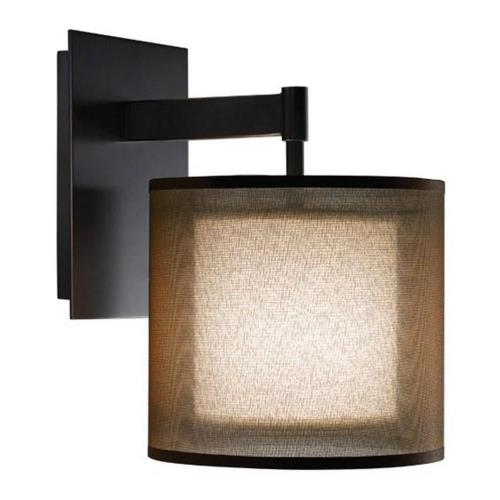 Robert Abbey Lighting Z2182 Saturnia - One Light Wall Sconce