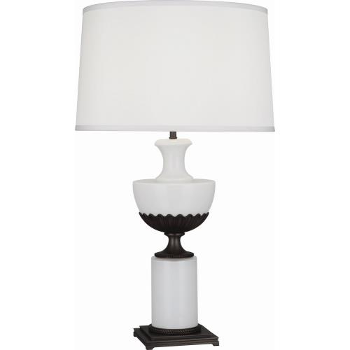 "Robert Abbey Lighting Z332 Williamsburg Ludwell - 26"" One Light Table Lamp"