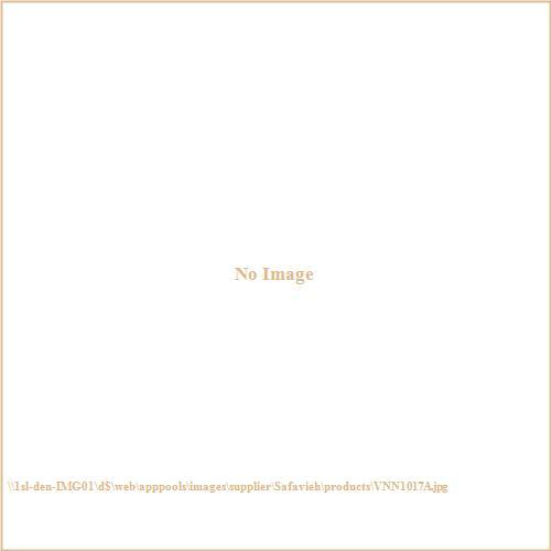 Safavieh VNN1017A Eartha - 34.25 Inch Indoor/Outdoor Modern Concrete Coffee Table