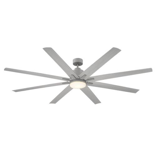 Savoy House 7-5045-8 8 Blade Ceiling Fan with Light Kit-Modern Style with Contemporary and Transitional Inspirations-14.87 inches tall by 72 inches wide
