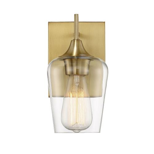 Savoy House 9-4030-1 Octave - 1 Light Wall Sconce
