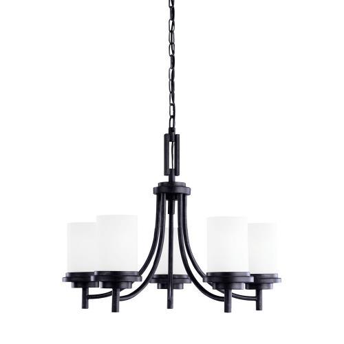 Sea Gull Lighting 31661 Winnetka - Five Light Chandelier