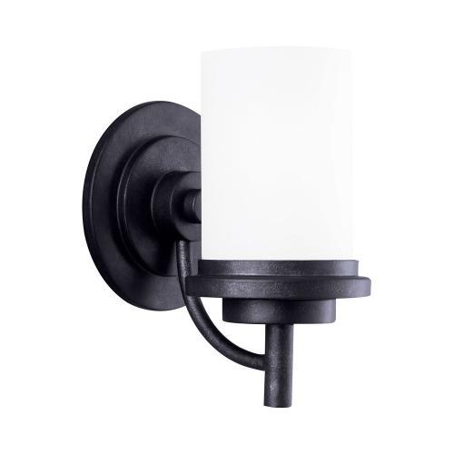 Sea Gull Lighting 44660 Winnetka - One Light Bath Fixture