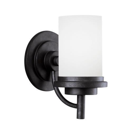 Sea Gull Lighting 44660EN3 Winnetka - One Light Wall Sconce