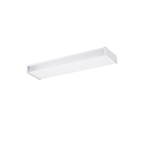 Sea Gull Lighting 59136LE-15 Two Light Flush Mount