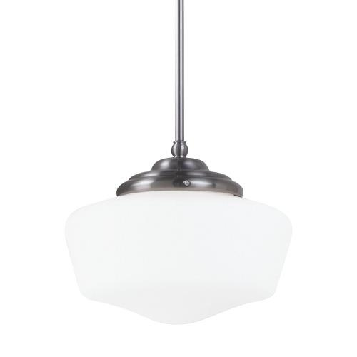 Sea Gull Lighting 65438-962 Academy - One Light Pendant