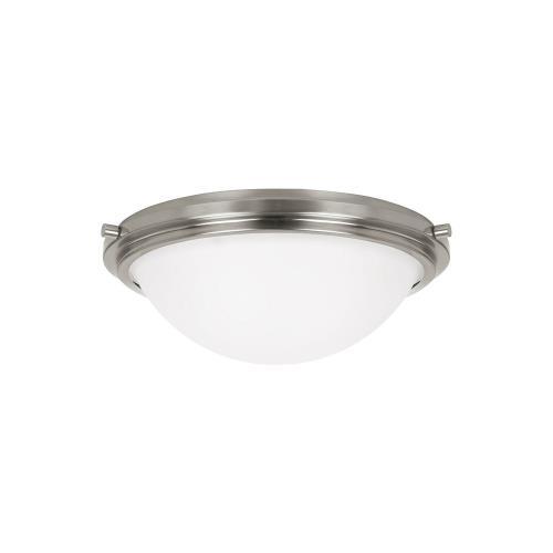 Sea Gull Lighting 75661EN3 Winnetka - Two Light Flush Mount
