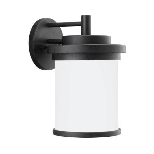 Sea Gull Lighting 88661EN3-185 Winnetka - 12.25 inch 9.3W 1 LED Outdoor Wall Lantern