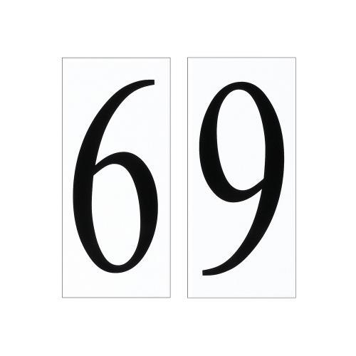 Sea Gull Lighting 90616-68 Address Light Number Tile