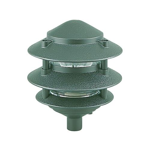 Sea Gull Lighting 9226-95 One Light Outdoor Path