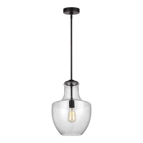 Sea Gull Lighting P1461 Baylor - One Light Pendant